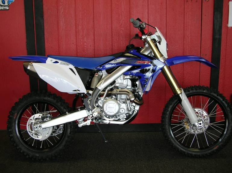 See more photos for this Ssr SR450S, 2015 motorcycle listing