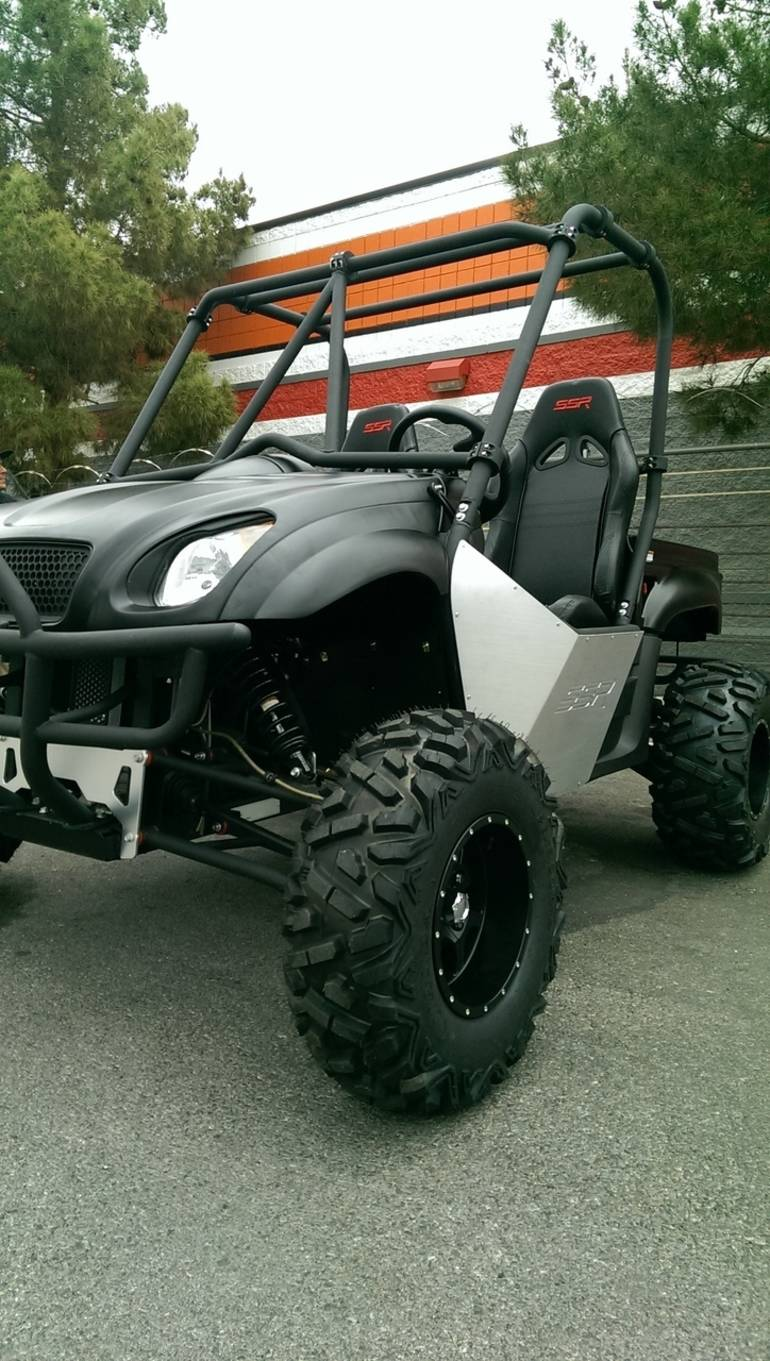 See more photos for this Ssr UTV SSR, 2015 motorcycle listing