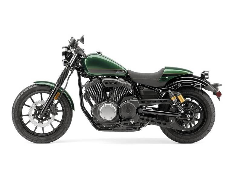 See more photos for this Star Motorcycles Bolt C-Spec, 2015 motorcycle listing