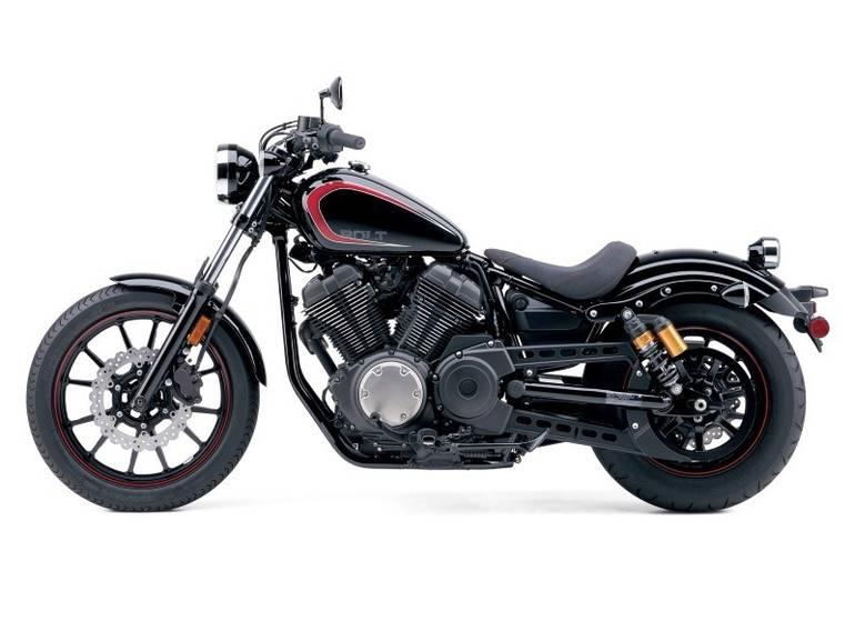 See more photos for this Star Motorcycles Bolt R-Spec, 2015 motorcycle listing