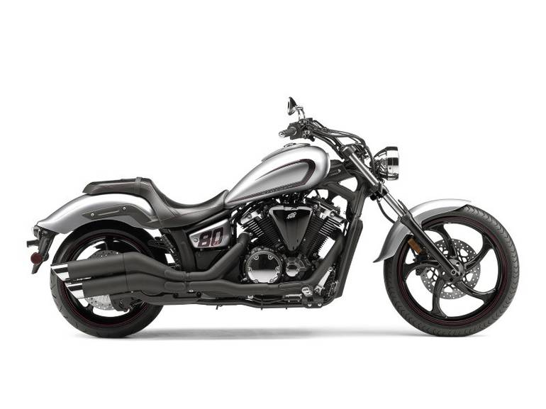 See more photos for this Star Motorcycles RAIDER, 2015 motorcycle listing