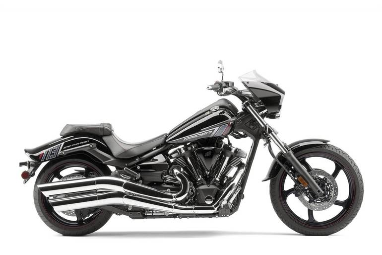 See more photos for this Star Motorcycles Raider Bullet Cowl, 2015 motorcycle listing