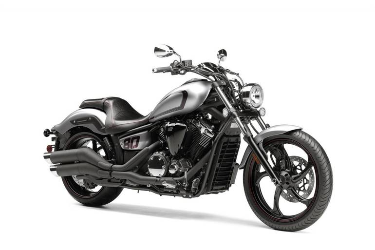 See more photos for this Star Motorcycles Stryker, 2015 motorcycle listing