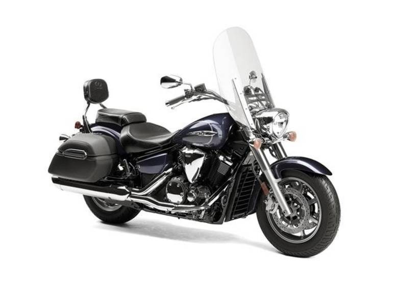 See more photos for this Star Motorcycles V Star 1300 Tourer, 2015 motorcycle listing