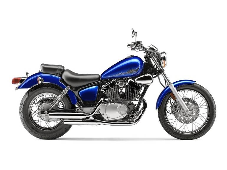 See more photos for this Star Motorcycles V Star 250, 2015 motorcycle listing