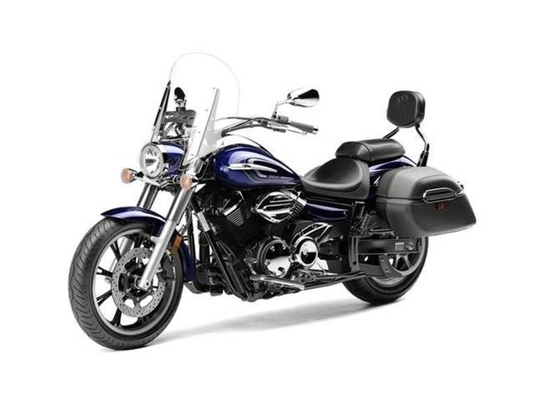See more photos for this Star Motorcycles V Star 950 Tourer, 2015 motorcycle listing