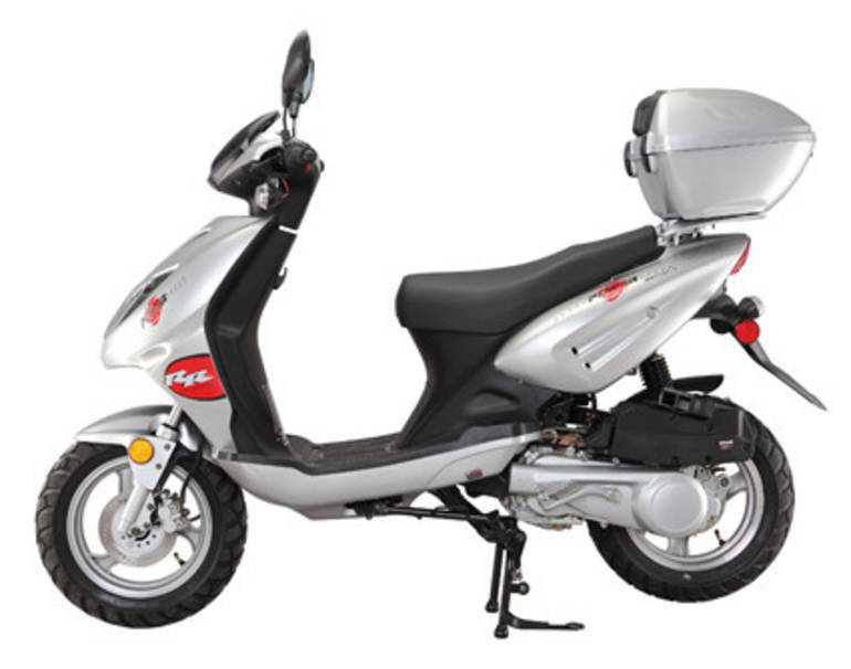 See more photos for this Sunny 150cc Sportster 4 Stroke Moped Scooter ON SALE, 2015 motorcycle listing