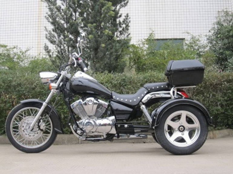 See more photos for this Sunny 250cc Super Road Warrior Trike Moped Scooter, 2015 motorcycle listing