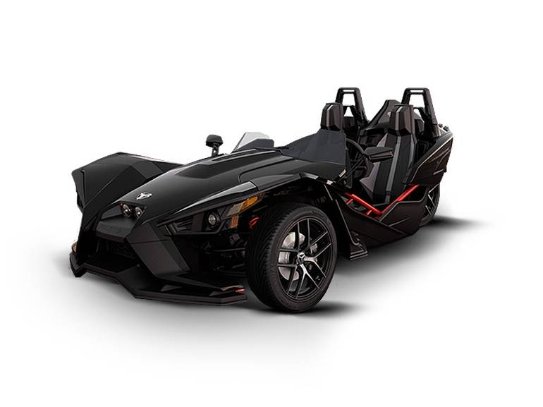 See more photos for this Polaris Slingshot SLINGSHOT LE, 2016 motorcycle listing