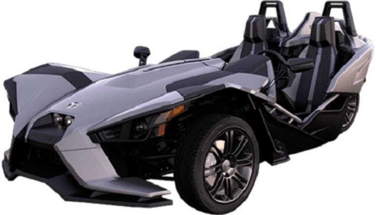 See more photos for this Polaris Slingshot Select Model, 2016 motorcycle listing