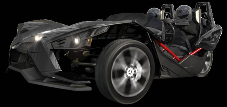 See more photos for this Polaris Slingshot™ SL LE, 2016 motorcycle listing