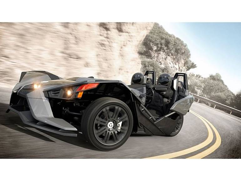 See more photos for this Slingshot Slingshot, 2016 motorcycle listing