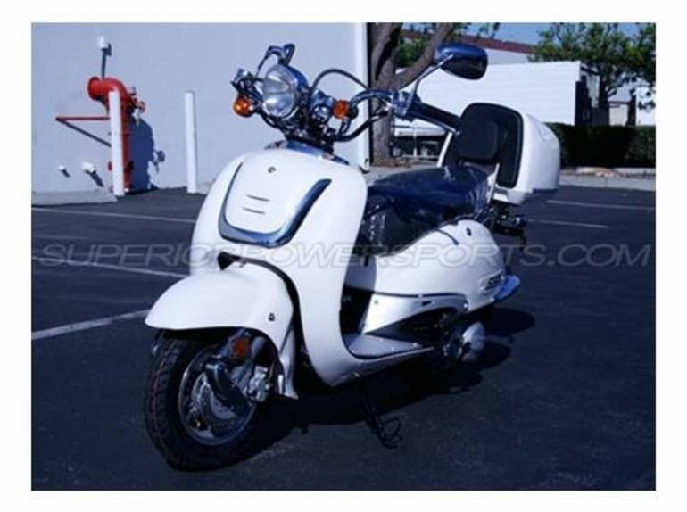 See more photos for this Ssr Motorsports 150cc Scooter Type VERONA (2016 Model Year), 2016 motorcycle listing