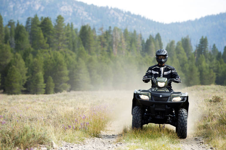 See more photos for this Suzuki KingQuad 750AXi Power Steering Camo, 2014 motorcycle listing