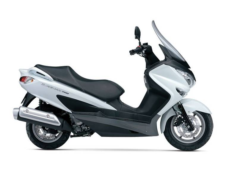 See more photos for this Suzuki Burgman 200 ABS, 2015 motorcycle listing
