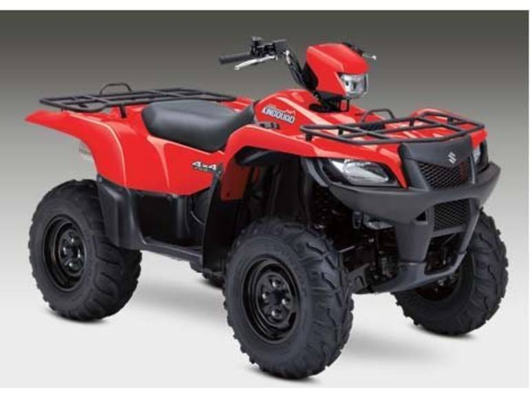 See more photos for this Suzuki KingQuad 750AXi Power Steering , 2015 motorcycle listing