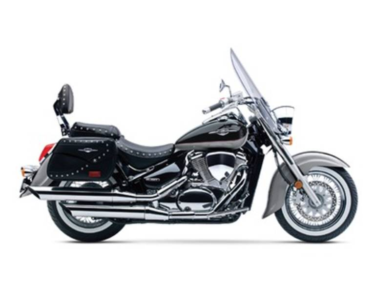 See more photos for this Suzuki Boulevard C50 T, 2014 motorcycle listing