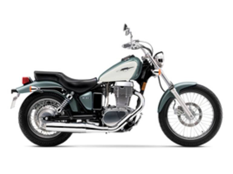 See more photos for this Suzuki Boulevard S40, 2014 motorcycle listing