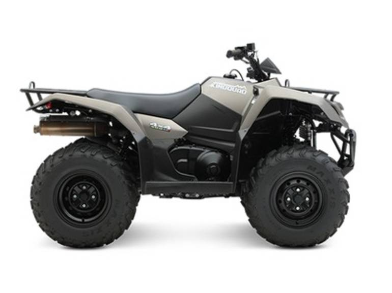 See more photos for this Suzuki KingQuad 400FSi Limited Edition, 2014 motorcycle listing