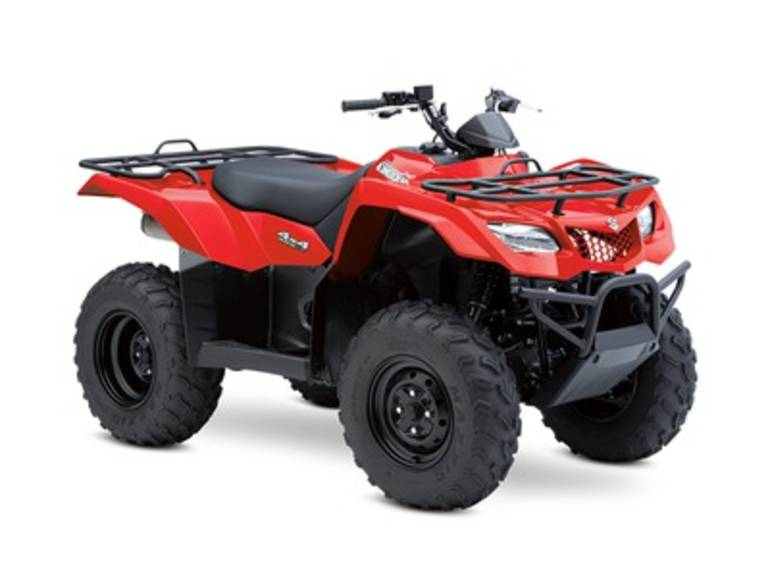 See more photos for this Suzuki KingQuad 400FSi, 2014 motorcycle listing