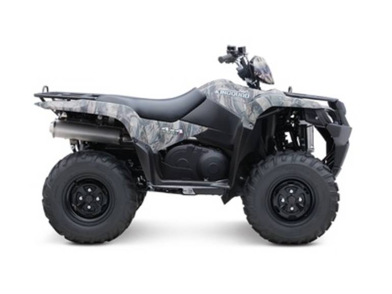 See more photos for this Suzuki KingQuad 500AXi Power Steering Camo, 2014 motorcycle listing