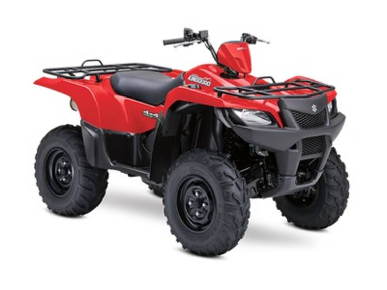 See more photos for this Suzuki KingQuad 500AXi Power Steering, 2014 motorcycle listing