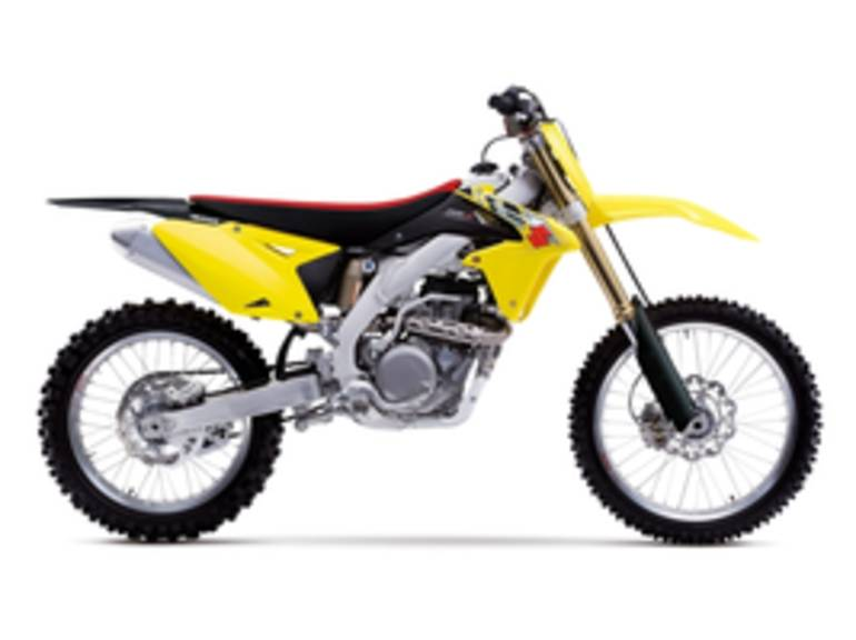 See more photos for this Suzuki RM-Z450, 2014 motorcycle listing