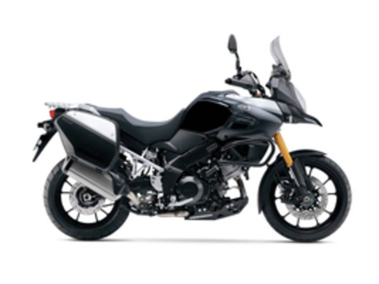 See more photos for this Suzuki V-Strom 1000 ABS Adventure, 2014 motorcycle listing