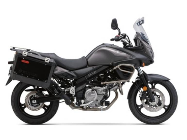 See more photos for this Suzuki V-Strom 650 ABS Adventure, 2014 motorcycle listing