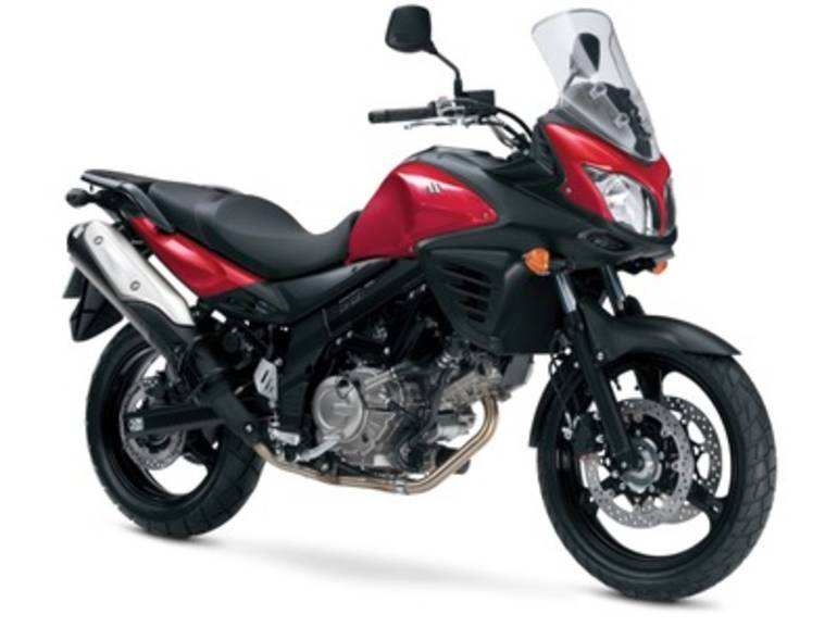 See more photos for this Suzuki V-Strom 650 ABS, 2014 motorcycle listing