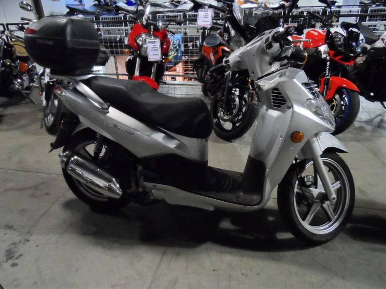 See more photos for this SYM HD200, 2007 motorcycle listing