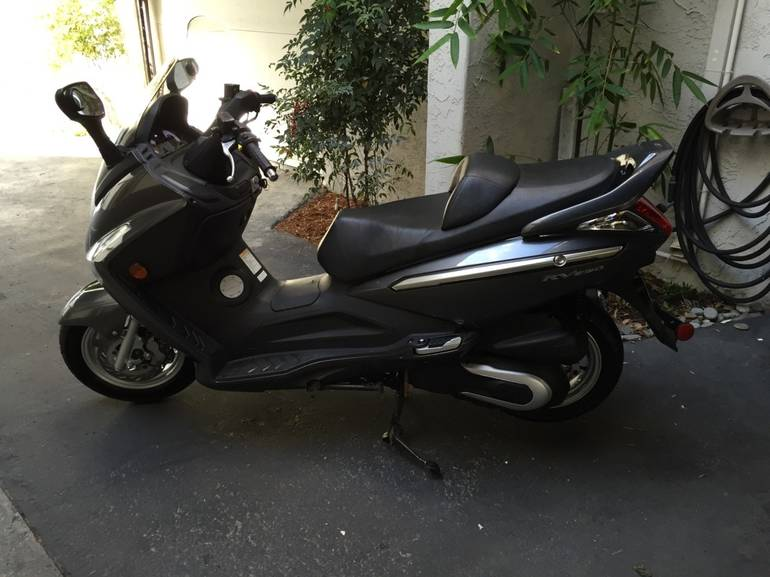 See more photos for this SYM Rv 250 , 2008 motorcycle listing