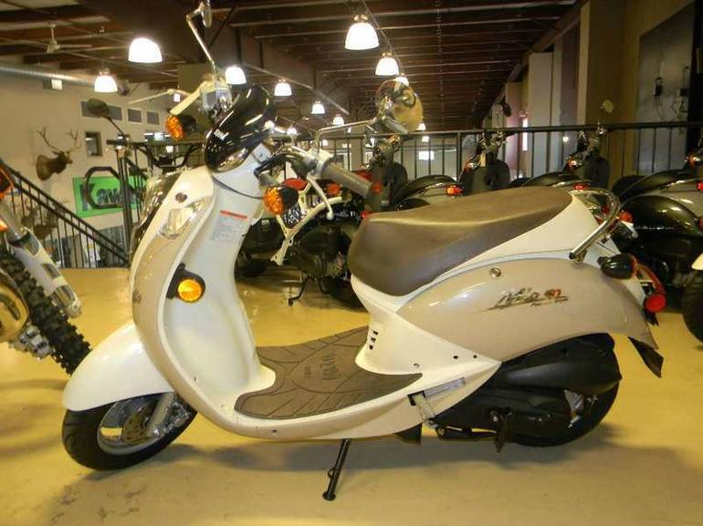 See more photos for this SYM Mio 50, 2009 motorcycle listing