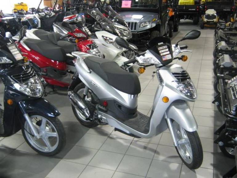 See more photos for this SYM SYM HD 125, 2009 motorcycle listing