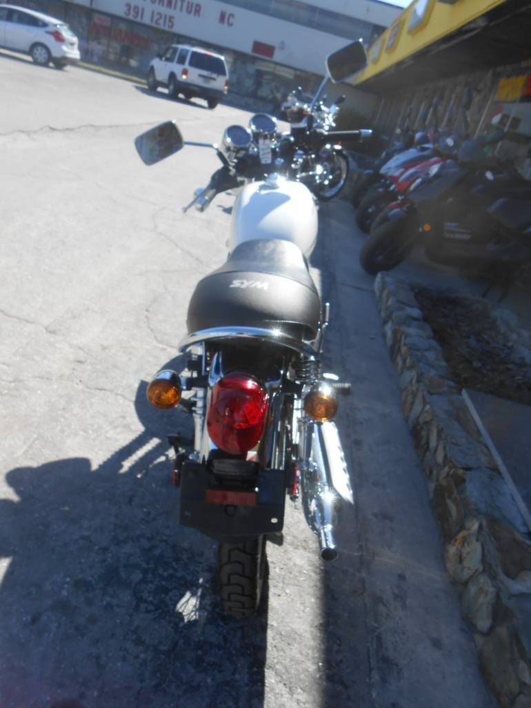 See more photos for this SYM WOLF CLASSIC, 2012 motorcycle listing
