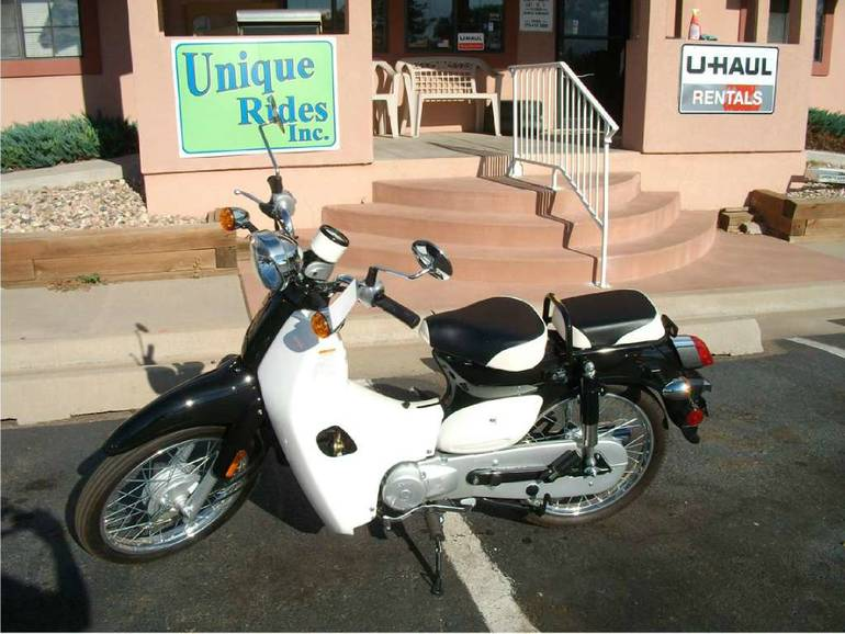See more photos for this SYM Symba 100, 2013 motorcycle listing
