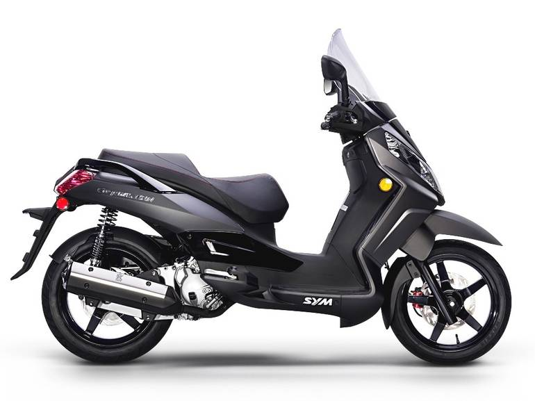 See more photos for this SYM Citycom 300i, 2014 motorcycle listing