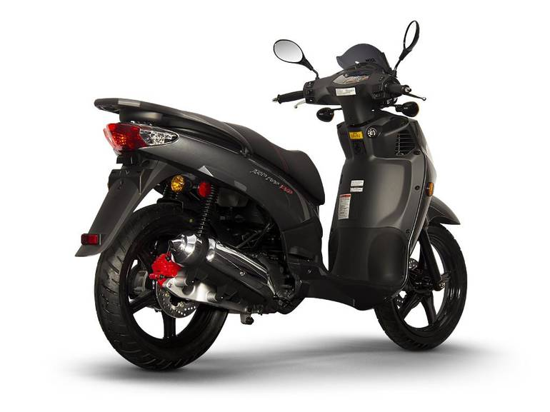 See more photos for this SYM HD 200 EVO, 2014 motorcycle listing