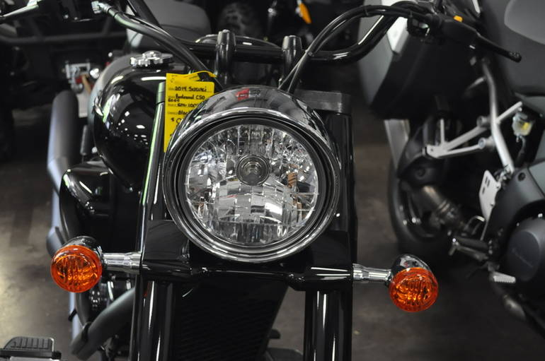 See more photos for this Suzuki Boulevard C50 B.O.S.S., 2014 motorcycle listing
