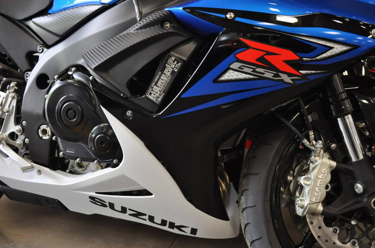 See more photos for this Suzuki GSX-R600, 2014 motorcycle listing