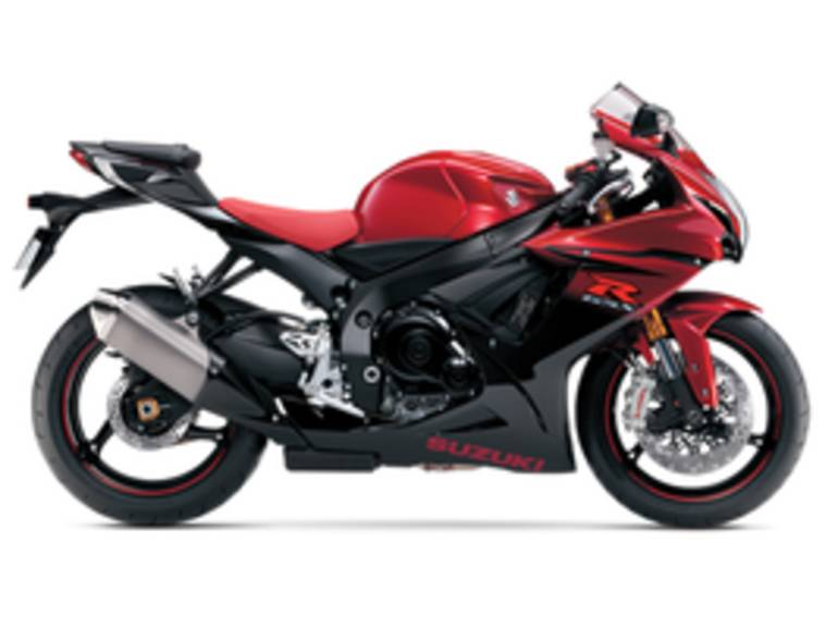 See more photos for this Suzuki GSX-R750 50th Anniversary Edition, 2014 motorcycle listing