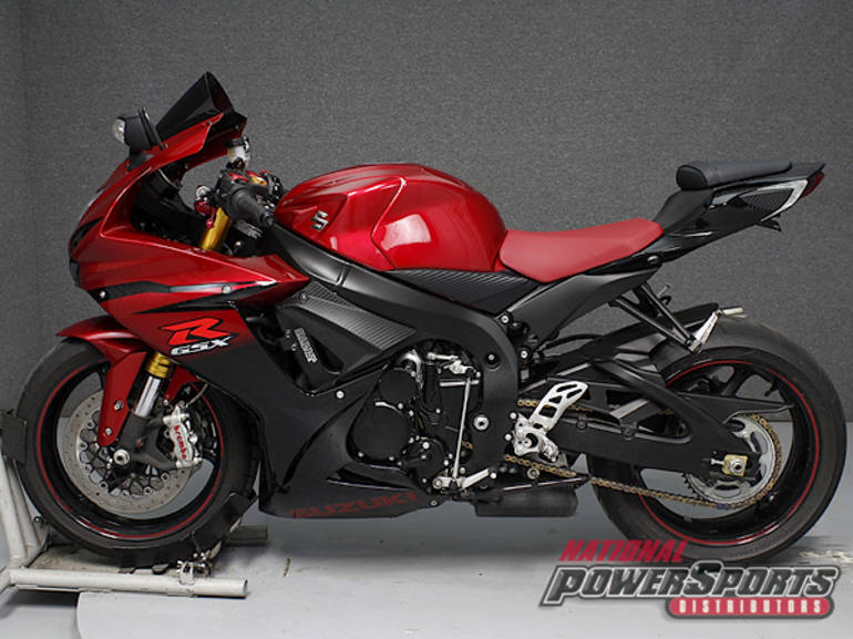 See more photos for this Suzuki GSXR750 50TH ANIVERSARY, 2014 motorcycle listing