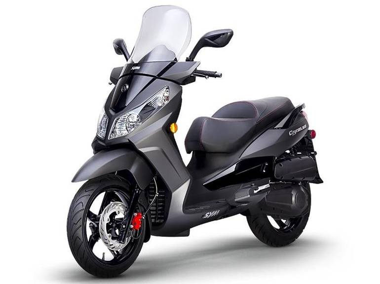 See more photos for this SYM Citycom 300i, 2015 motorcycle listing