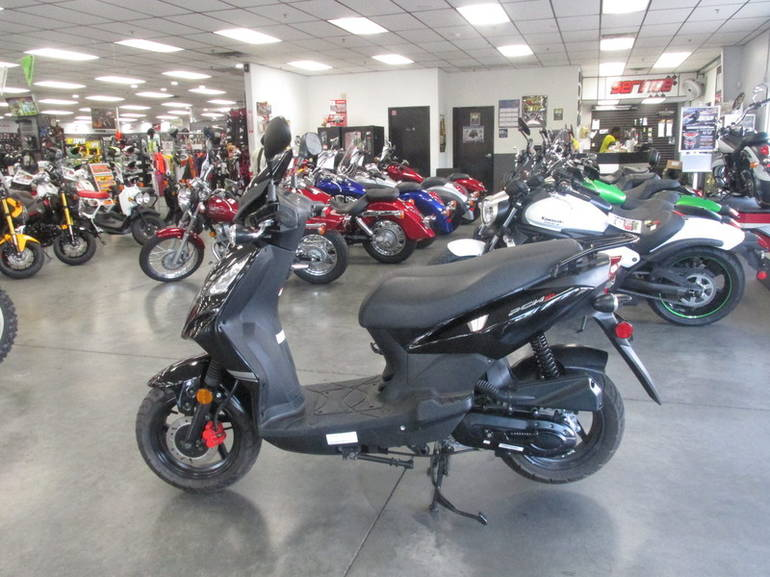See more photos for this SYM PCH 50, 2015 motorcycle listing