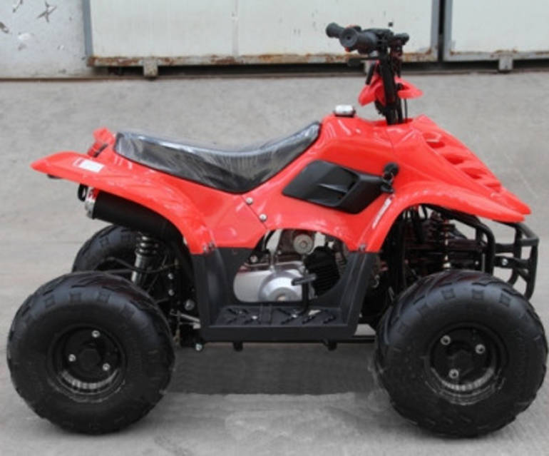 See more photos for this Tao Tao 110cc Boulder Sport ATV 4 Wheeler For Sale, 2015 motorcycle listing