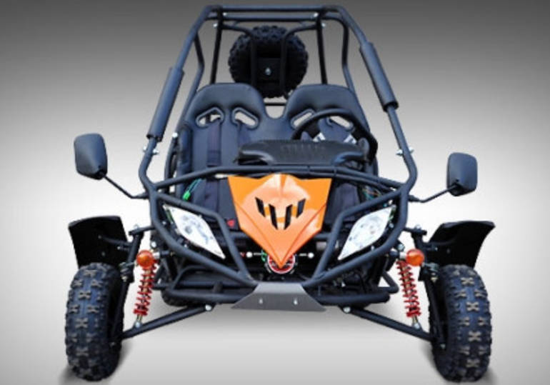 See more photos for this Tao Tao 110cc Super Spear Junior Go Kart, 2015 motorcycle listing