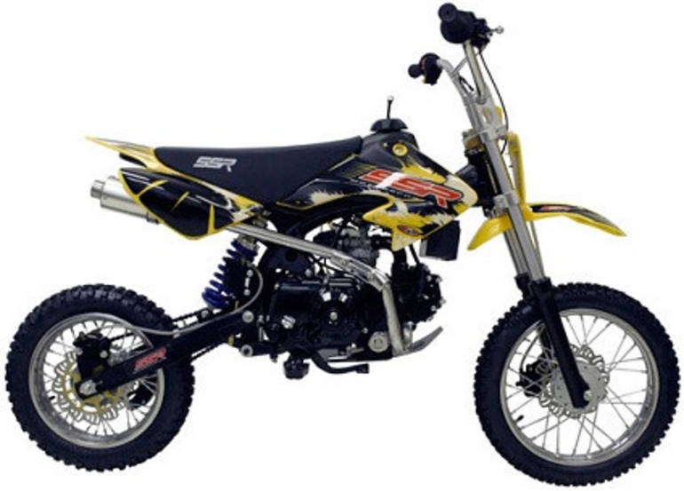 See more photos for this Tao Tao 124cc SR125AUTO Dirt Bike, 2015 motorcycle listing