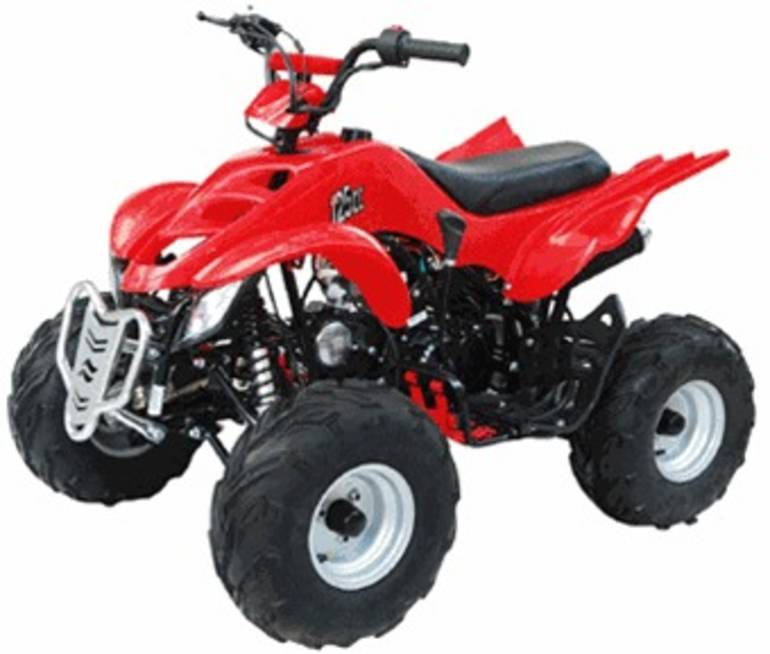 See more photos for this Tao Tao 125cc 4 Stroke Scorpion ATV W/Reverse For Sale, 2015 motorcycle listing