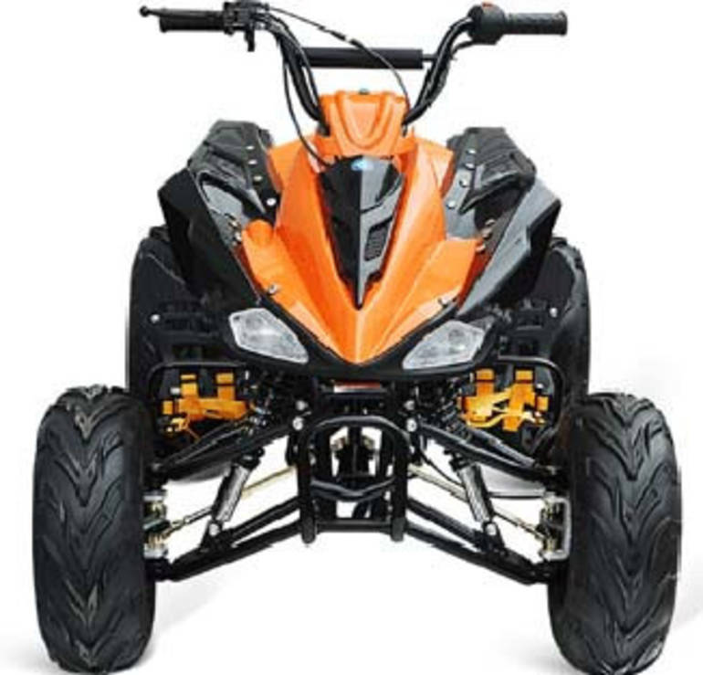 See more photos for this Tao Tao 125cc Intruder Midsize ATV W/Reverse For Sale, 2015 motorcycle listing