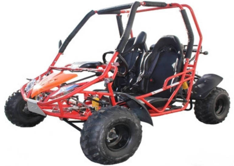 See more photos for this Tao Tao 150cc Falcon Go Kart For Sale, 2015 motorcycle listing